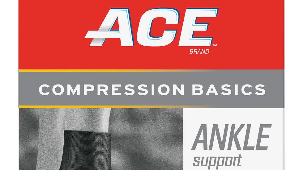 ACE™ Sport Basics Ankle Support 101020, Adjustable