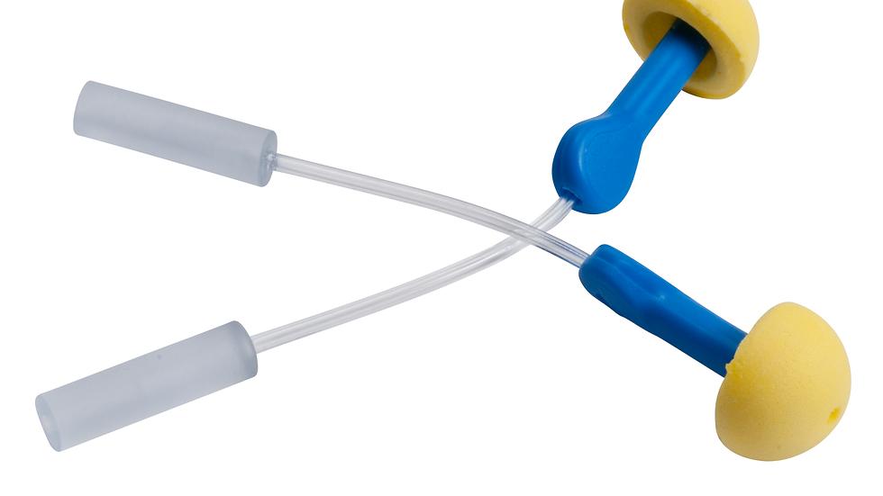 3M™ E-A-R™ EXPRESS™ Pod Plugs™ Probed Test Plugs 393-2008-50, 50 PR/Case