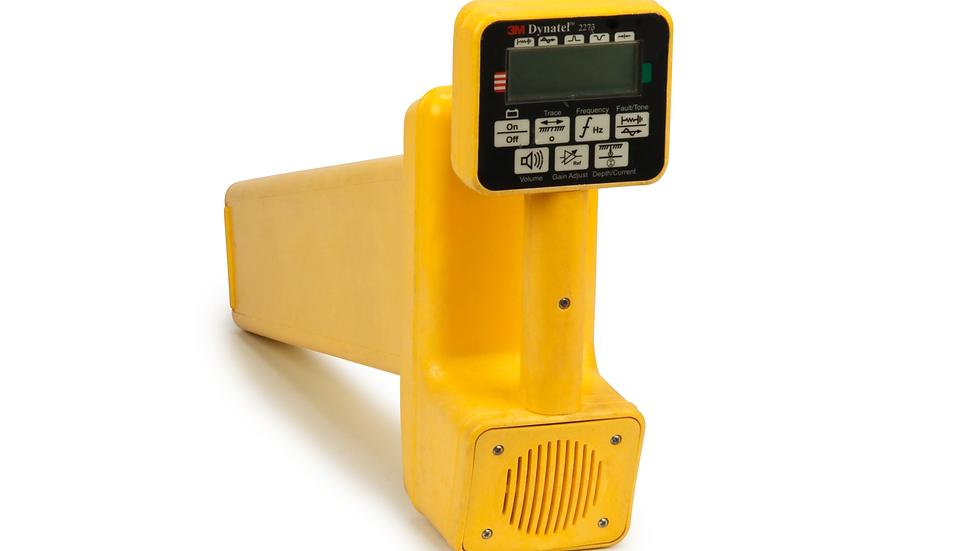 3M™ Dynatel ™ Pipe/Cable/Fault Locator 2273-U3R