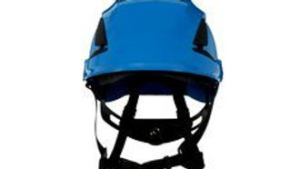 3M™ SecureFit™ Safety Helmet, X5003-ANSI,  Blue, 10 EA/Case