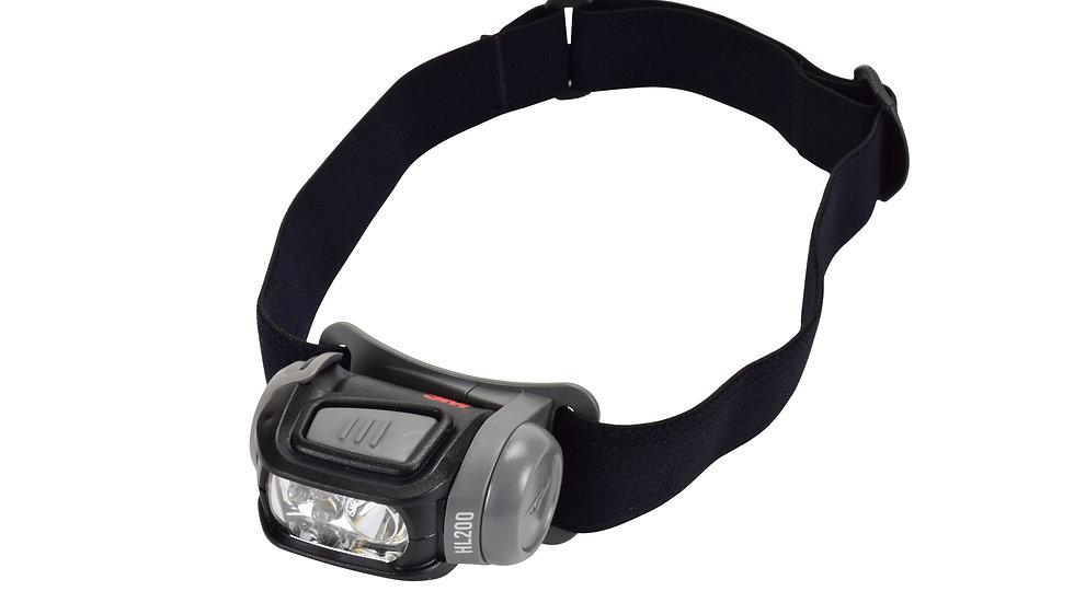 3M™ Hard Hat 150 Lumen Task Light, HL200, 10 EA/Case