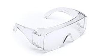 3M™ Tour-Guard™ V Protective Eyewear, TGV01-100 Clear, Bulk Pack, 100 ea/case