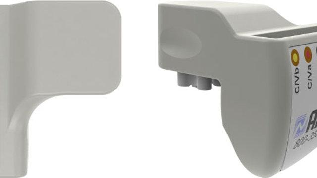 "ECG Disposable Leadwire, 5-Lead, GE Multi-Link, Snap, 50"" 25 EA/CASE YMDLW5SGES"