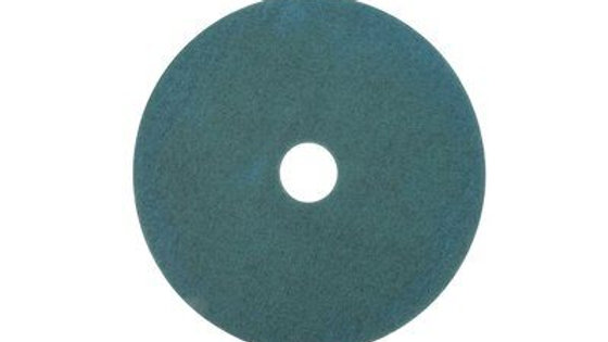 3M™ Aqua Burnish Pad 3100, 21 in, 5/Case