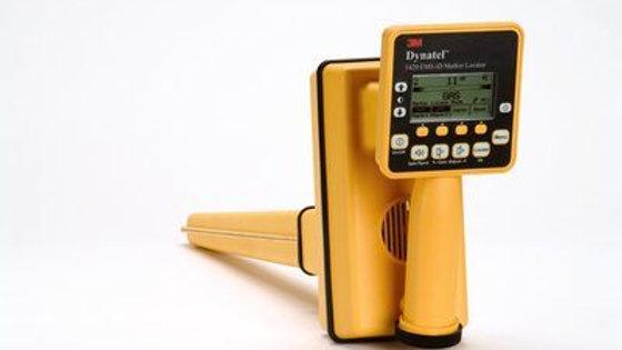 3M™ Dynatel™ 1420 ID Locator, No Battery