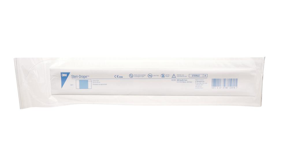 "3M™ Reston™ Self-Adhering Foam Pads, 1561H 7 7/8"" x 11 3/4"" sheets High Support"