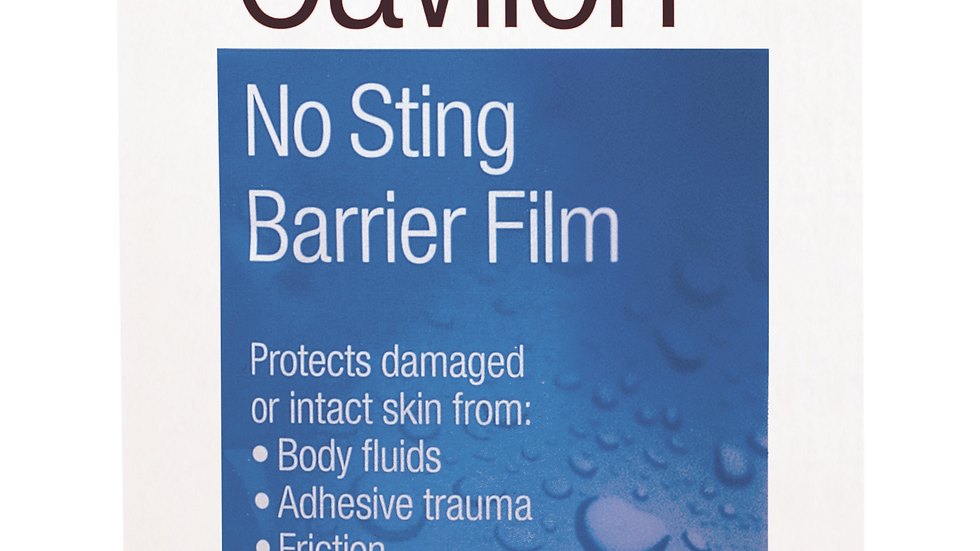 3M™ Cavilon™ No Sting Barrier Film 3345, 3 ml Wand