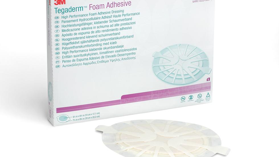 3M™ Tegaderm™ High Performance Foam Adhesive Dressing 90616