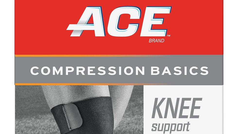 ACE™ Sport Basics Knee Support 107020, Adjustable