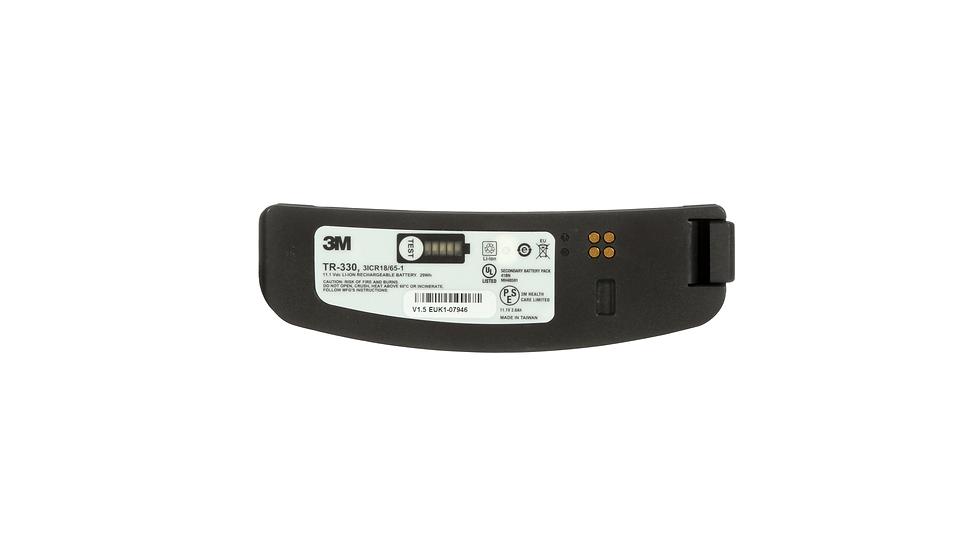 3M™ Economy Battery TR-330, for Versaflo™ TR-300 PAPR, 1 EA/Case