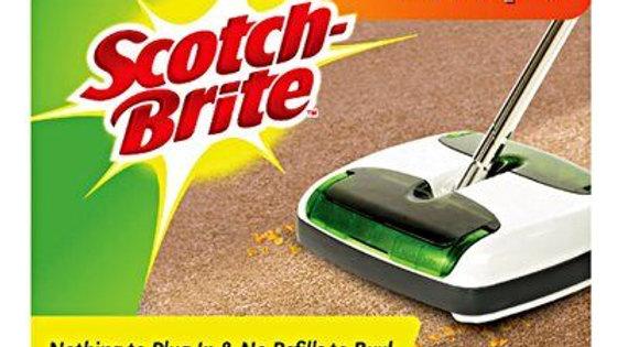 Scotch-Brite™ Quick Floor Sweeper M-007-CCW