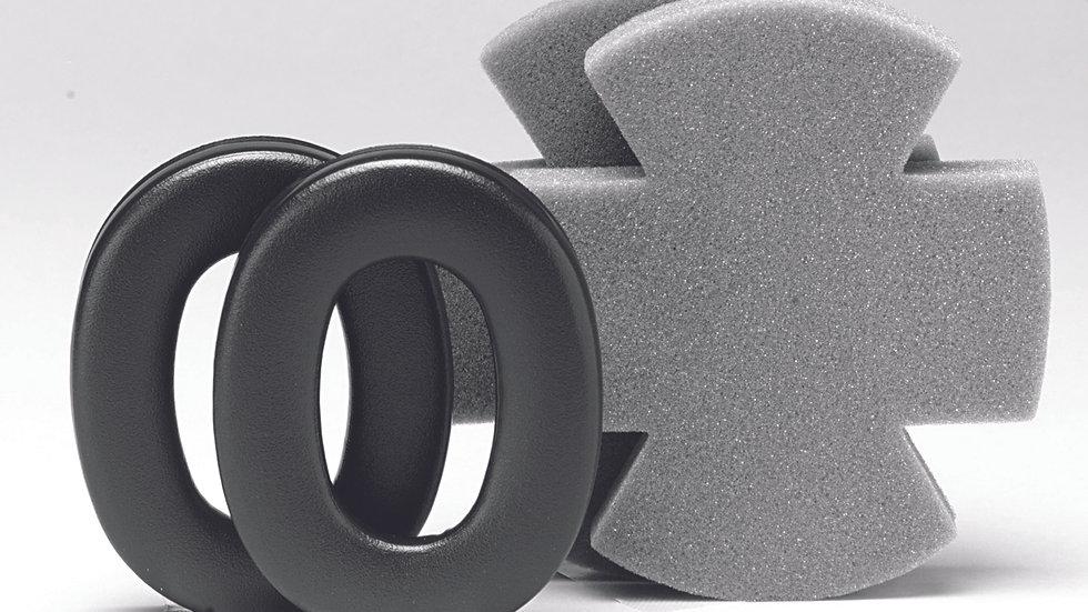 3M™ PELTOR™ Earmuff Replacement Hygiene Kit HY3, H31 Domes, 20 Kits EA/Case