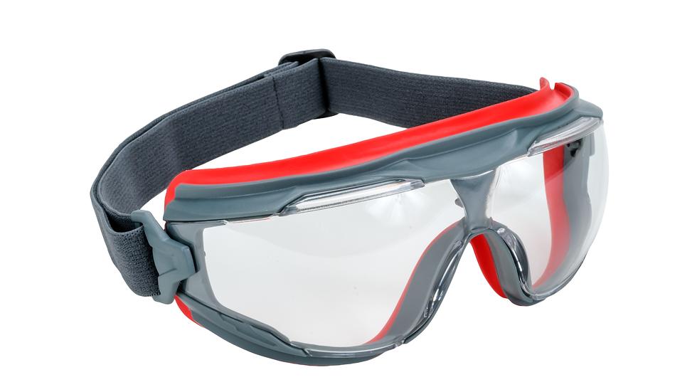 3M™ Goggle Gear™ 500 Safety Goggles, Scotchgard™
