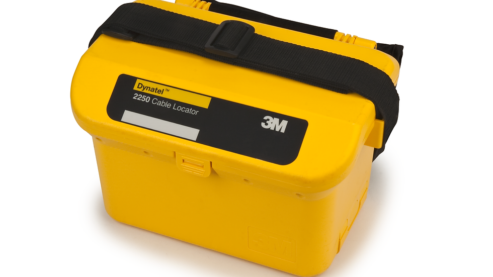3M™ Dynatel™ Transmitter Only 2550-T12 M-SRS