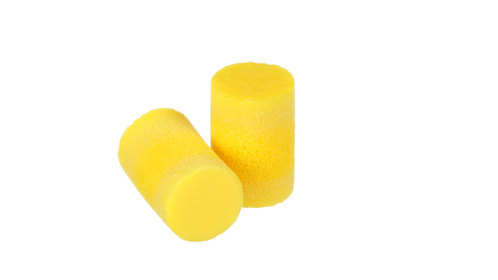 3M™ E-A-R™ Classic™ Earplugs 310-1103, Uncorded, Small Size, Pillow Pack