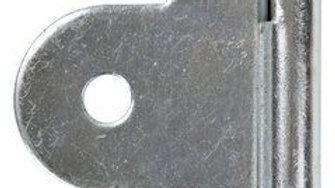 3M™ Easy Shine Metal Swivel Clip, 1/Bag