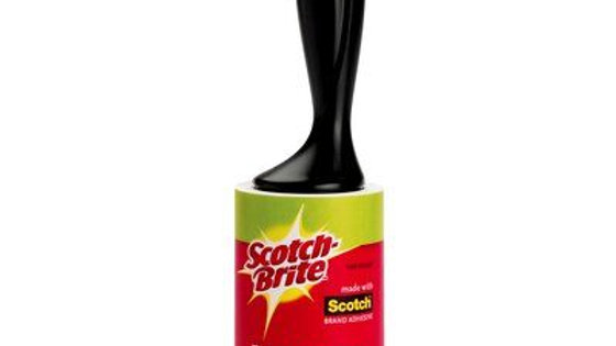 Scotch-Brite™ Lint Roller 836RS-30 13/cs