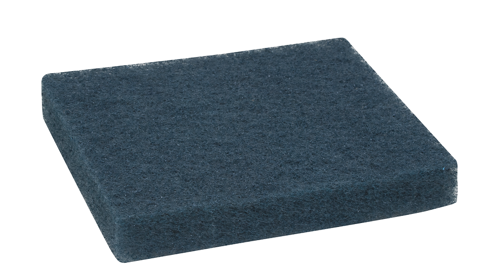 Scotch-Brite™ All Purpose Scouring Pad 9000, 4 in x 5.25 in, 40/Case