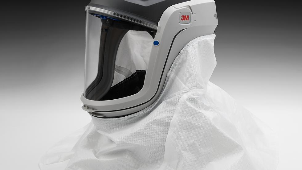 3M™ Versaflo™ Respiratory Helmet Assembly M-405