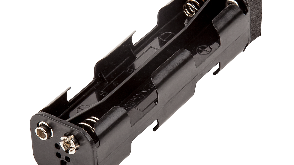 3M™ Battery Holder (8 AAs) For Dynatel™ M-Series Cable/Pipe Locators