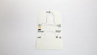 """3M™ Comply™ Instrument Protectors 13911 2"""" X 5"""", 100/PK 10 PK/CS"""