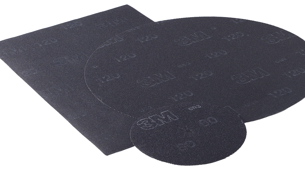 3M™ Sanding Screen 29832, 150 Grit, 18 in. x NH, 12/case