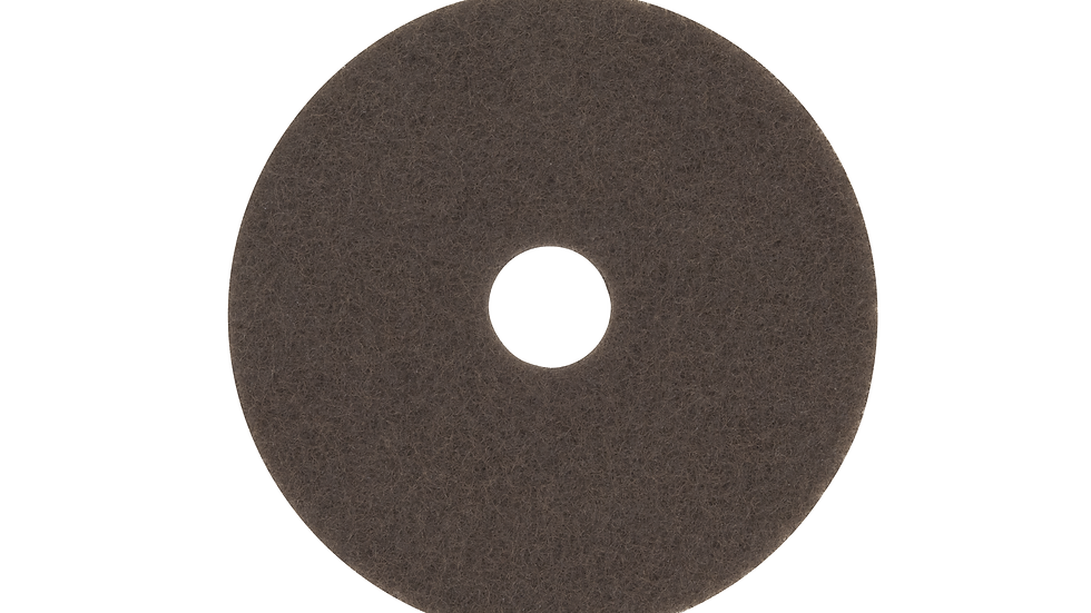 3M™ Brown Stripper Pad 7100, 57 in x 42 yd, Jumbo, US Only