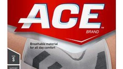 ACE™ Compression Elbow Support 207317, S