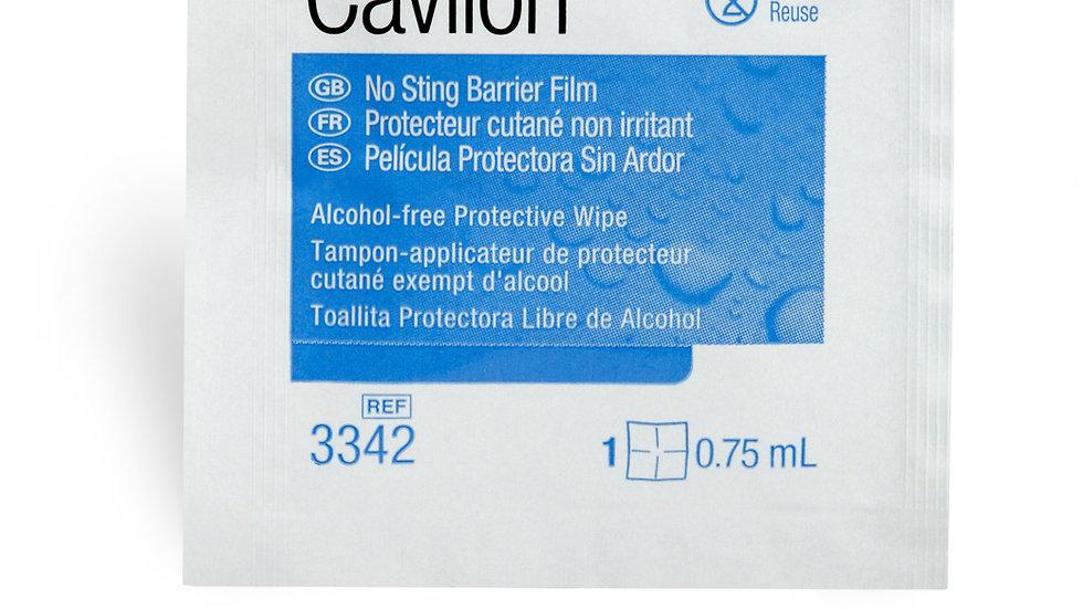 3M™ Cavilon™ No Sting Barrier Film 3342, 0.75 ml wipe