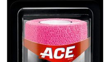 ACE™ Brand Pink Athletic Wrap 909033