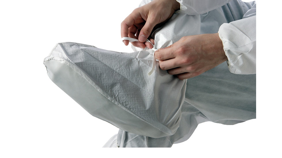 3M™ Disposable Overboot Covers 450, Universal Size, 100 Pairs EA/Case