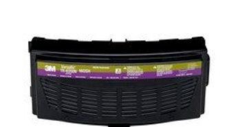 3M™ Versaflo™ Formaldehyde/HEPA Cartridge TR-6350N,