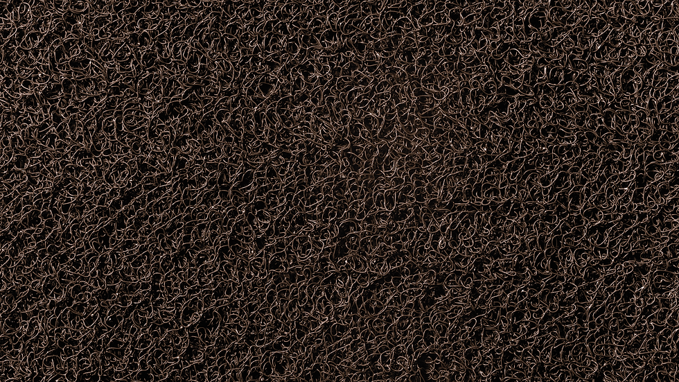 3M™ Nomad™ Heavy Traffic Backed Scraper Matting 8150, Brown, 3 ft x 5 ft 1/Case