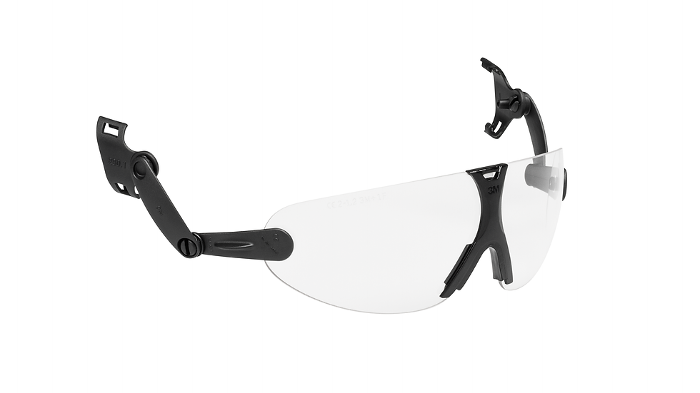 3M™ Integrated Protective Eyewear V901AF Clear Anti-fog Lens, 20/cs