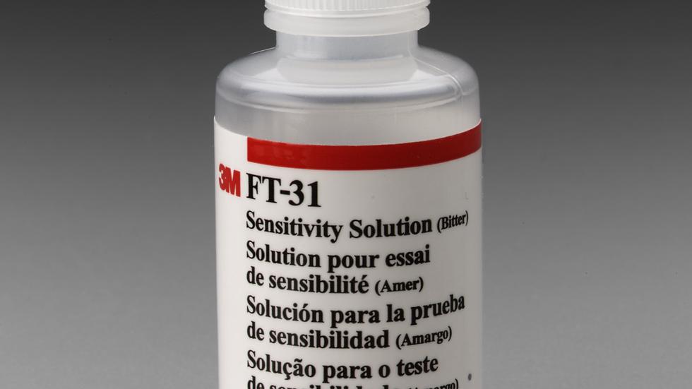 3M™ Sensitivity Solution FT-31, Bitter  6 EA/Case
