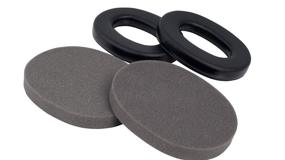 3M™ PELTOR™ X3 Hygiene Kit HYX3/37282(AAD), for X3 Earmuffs, 10 Kits EA/Case
