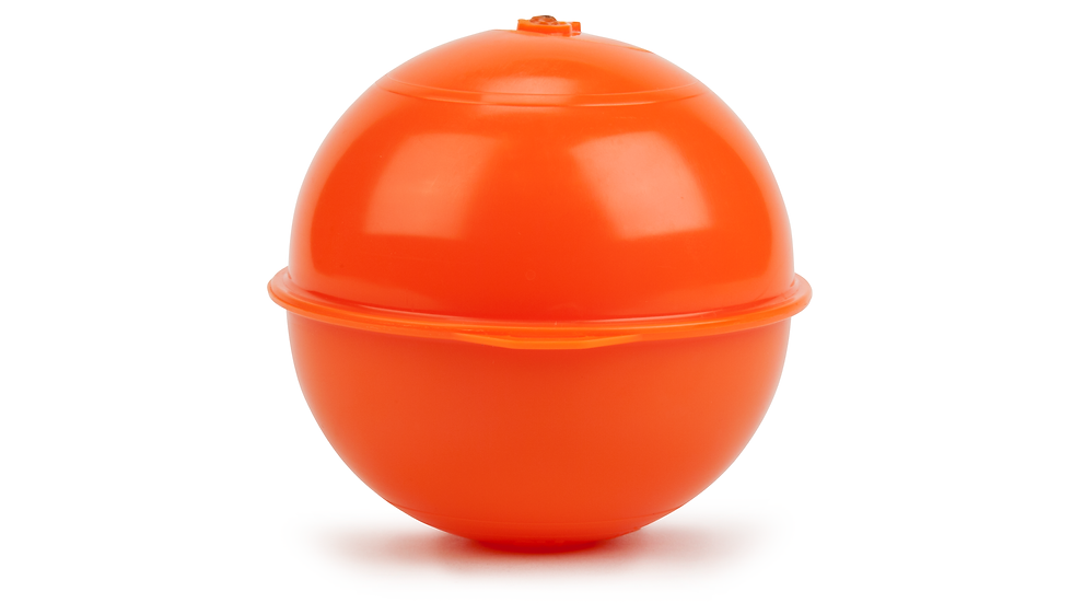 3M™ Ball Marker 1424-XR/ID, 5 ft Range, Wastewater