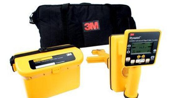 3M™ Dynatel™ Pipe/Cable Locator 2220M-U3W