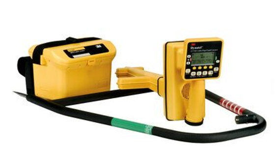 3M™ Dynatel™ Pipe/Cable/Fault Locator 2273M-UCU12W/RT