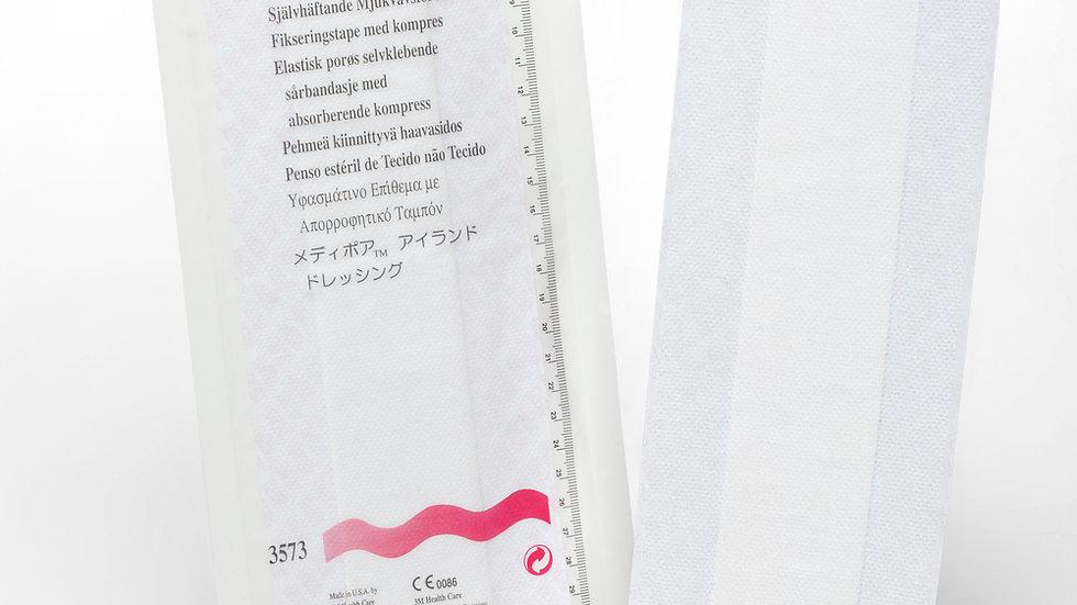 3M™ Medipore™ +Pad Soft Cloth Adhesive Wound Dressing