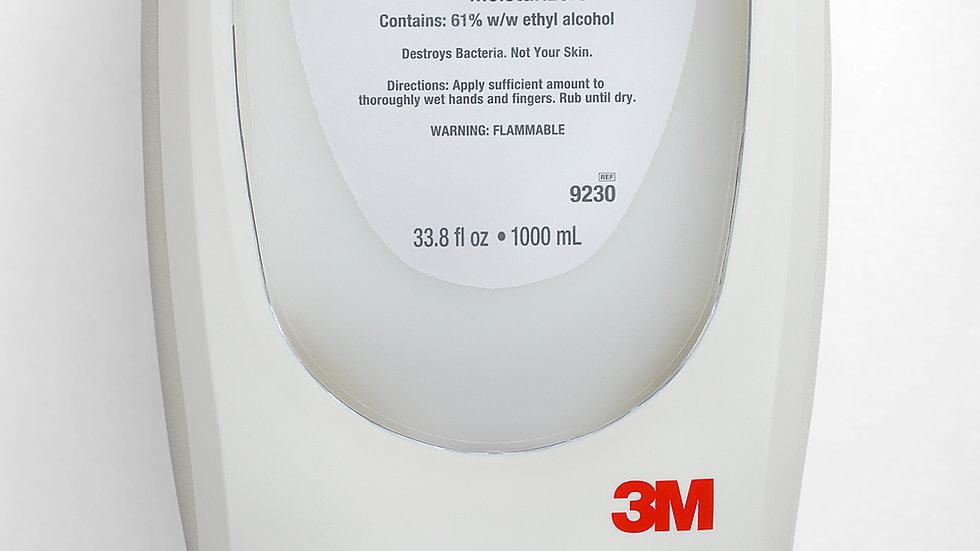 3M™ Avagard™ Universal Manual Wall Dispenser 9241