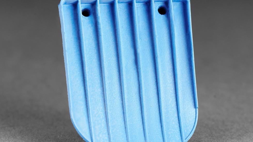 3M™ Cool Flow™ Exhalation Valve 7583, System Component 10 ea/Bag