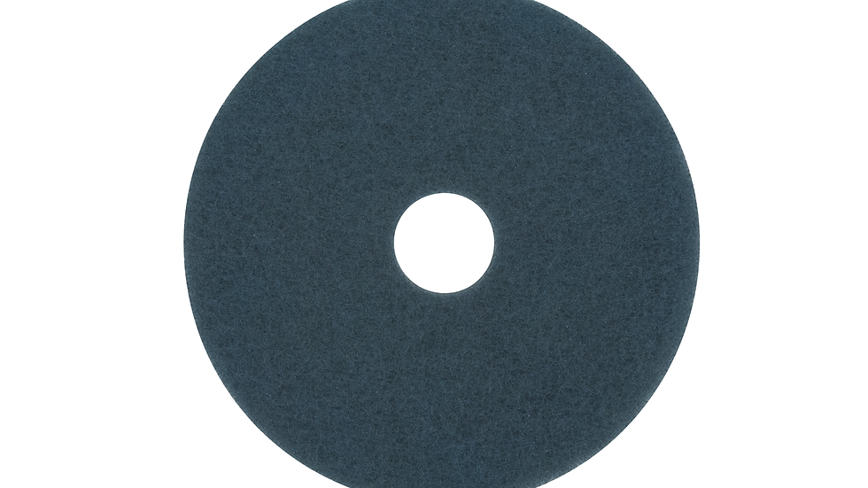 3M™ Blue Cleaner Pad 5300, 57 in x 42 yd, Jumbo, US Only