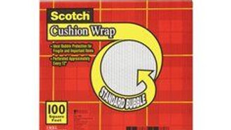 Scotch™ Cushion Wrap Dispenser Box, 7961, 12 in x 100 ft