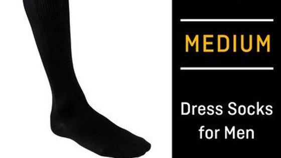 FUTURO™ Dress Socks for Men 71038EN, Medium