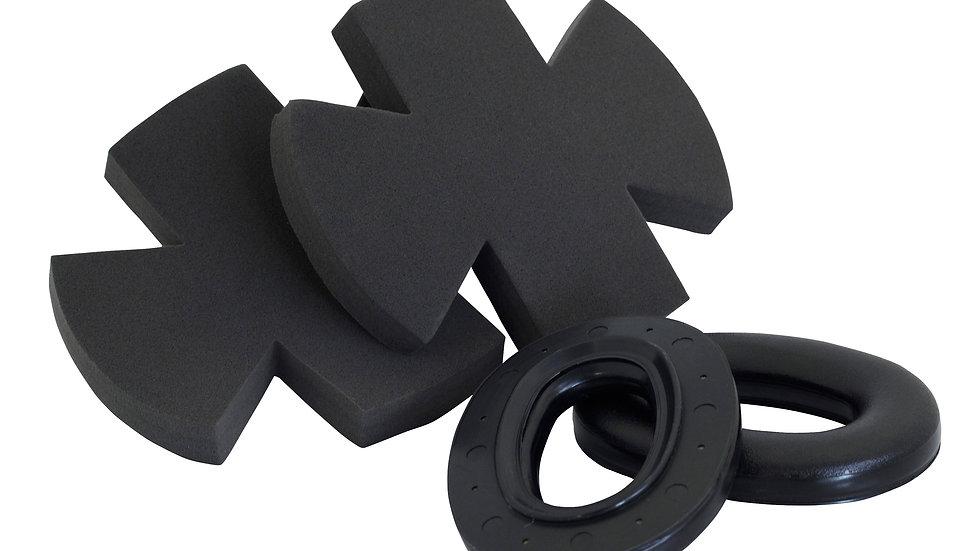 3M™ PELTOR™ Hygiene Kit for Earmuffs HYX5/37284(AAD), Hearing Conservation