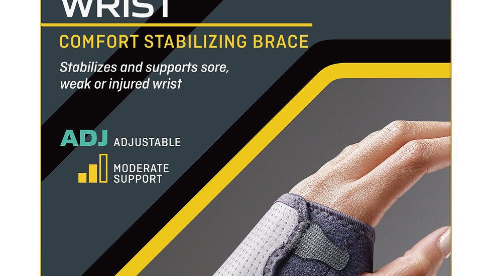 FUTURO™ Comfort Stabilizing Wrist Brace, 10770ENR, Adjustable