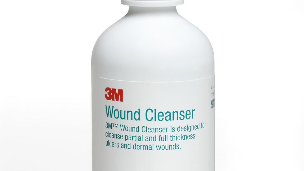 3M™ Wound Cleanser, 91101, 4 OZ Bottle 12 EA/CS