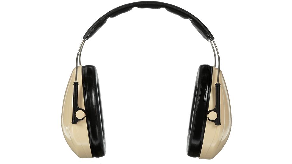 3M™ PELTOR™ Optime™ 95 Earmuffs H6A/V, Over-the-Head, 10 EA/Case