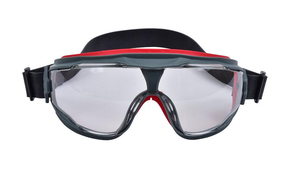 3M™ GoggleGear™ 500-Series GG501NSGAF Clear Scotchgard™ Anti-fog lens, Neoprene